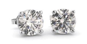 Diamond Earrings Online Australia