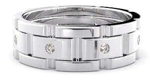 Mens Wedding Rings Australia